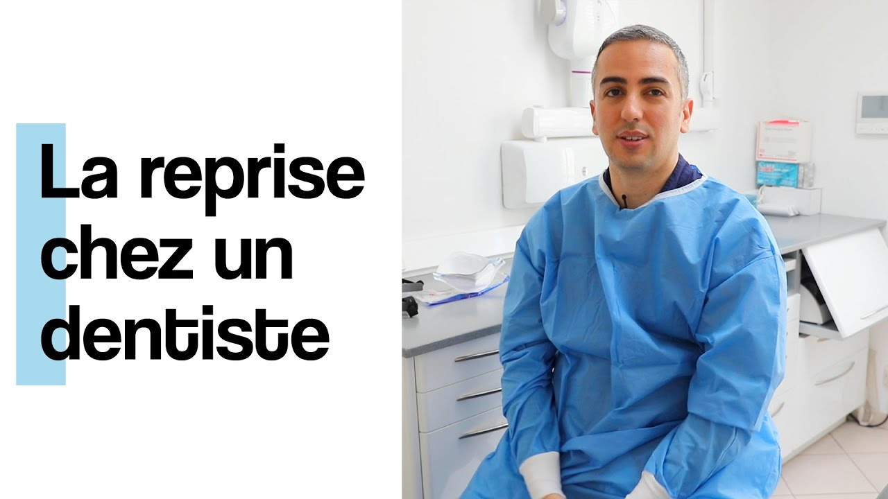 Chirurgie dentaire : qui intervient ?